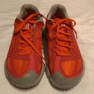 Women's Columbia Tennis Shoes size 6.5